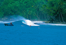 Indonesia Bodyboard Trip