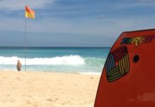 Indonesia Bodyboarding