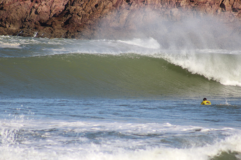 Morocco Bodyboarding Holidays & Guiding