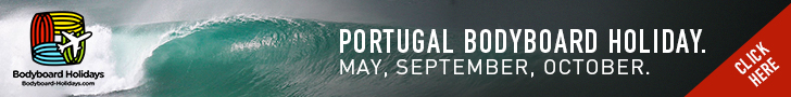 Portugal Bodyboard Holidays