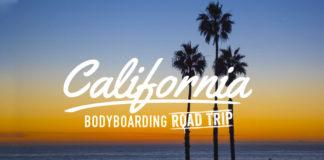 Caifornia Bodyboarding
