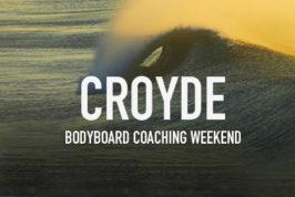 Croyde Bodyboard Holiday