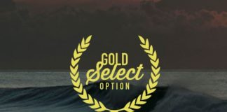 Gold Select Bodyboarding