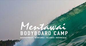 Mentawai Islands Bodyboarding