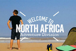 North Africa Bodyboarding
