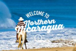 Northern Nicaragua Bodyboarding