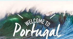 Portugal Bodyboarding