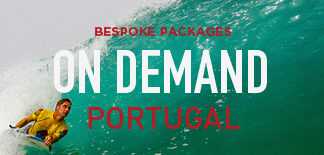 Portugal On Demand Bodyboarding
