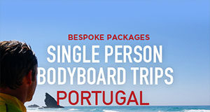 Portugal One To One Bodyboarding