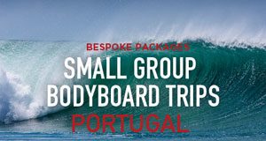 Portugal Small Group Bodyboarding