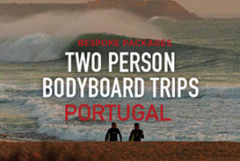 Portugal Two Person Bodyboarding