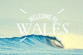 Wales Bodyboarding