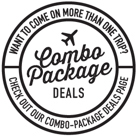 Combo Bodyboard Packages