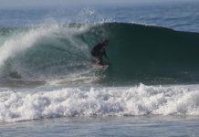 Secret Morocco Bodyboarding DK