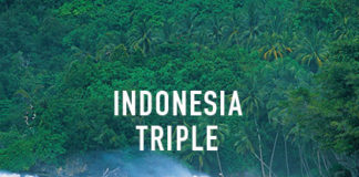 Indonesian Islands 21 Days Bodyboarding