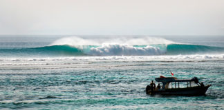 Indonesia Islands 28 Days Bodyboarding
