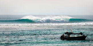Indonesia Islands 28 Days Bodyboarding