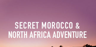 North Africa & Secret Morocco Bodyboarding