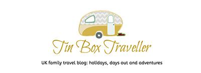 Tin Box Traveller