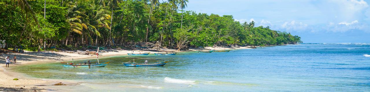 Climate Southern Sumatra