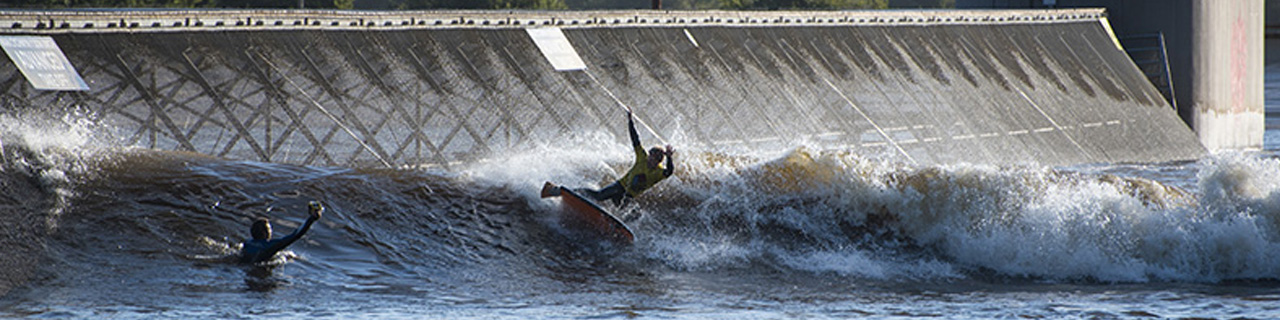 Coaching Surf Snowdonia