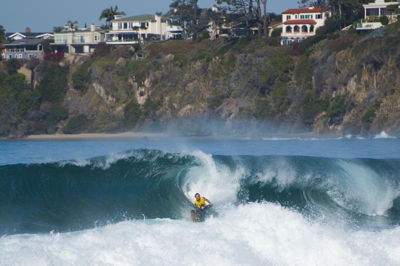 California Bodyboarding Road Trip Cruise The Pacific Coast