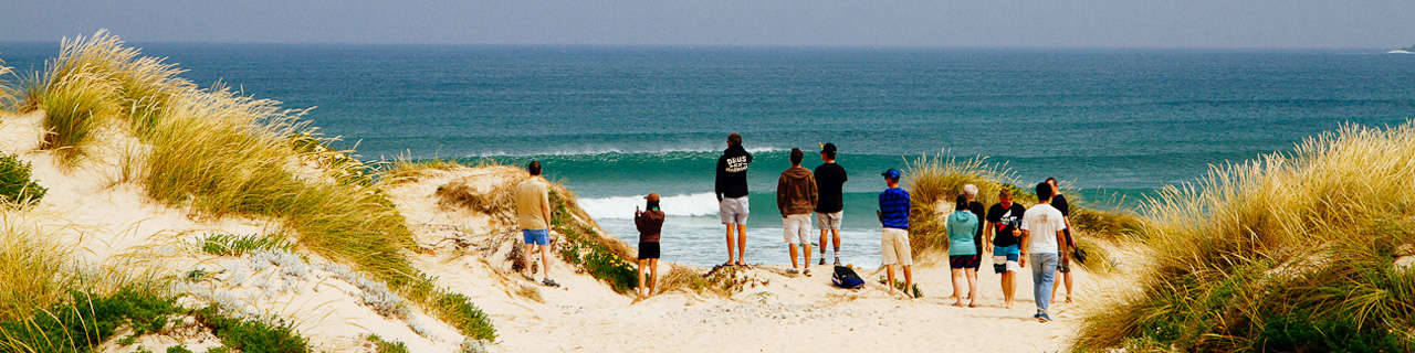 Area Portugal Bodyboard Holiday