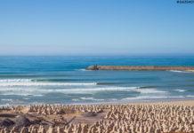 Morocco Bodyboarding