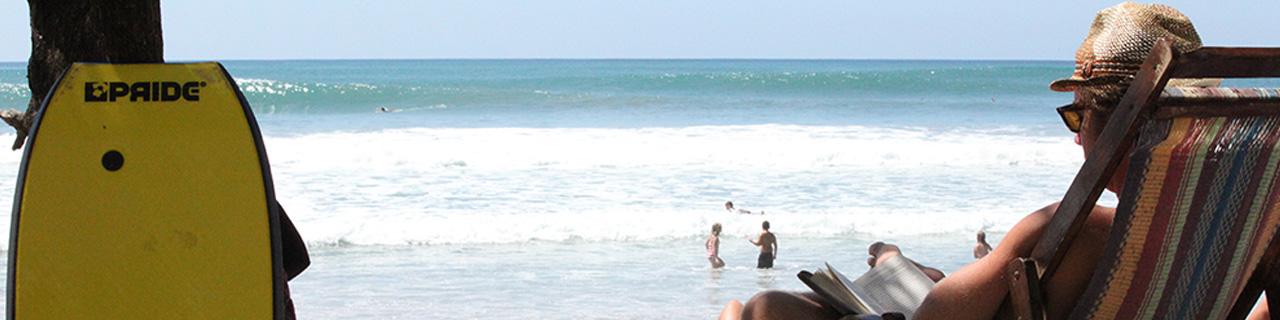 Climate Costa Rica