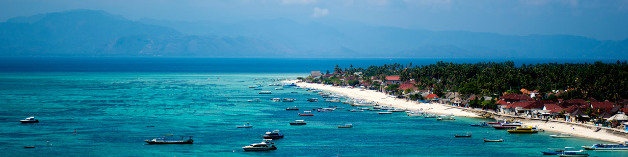 Climate Nusa Lembongan