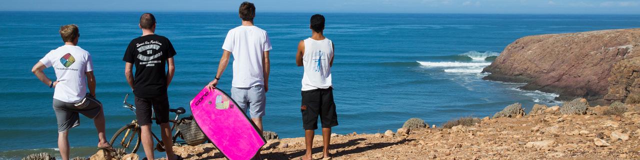 Coaching Secret Morocco