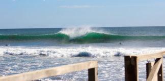El Salvador Bodyboarding Holidays