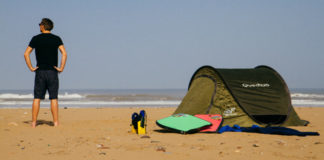 North Africa Adventure Bodyboarding Holidays