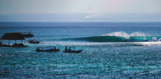 Nusa Lembongan Bodyboard Holidays