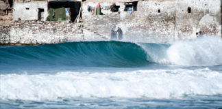 Secret Morocco Bodyboarding Holiday
