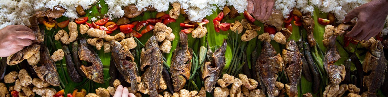 Food Mentawai Islands