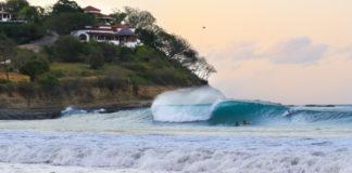 Nicaragua Bodyboarding Holiday