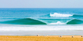 Portugal One to One Bodyboard Holiday