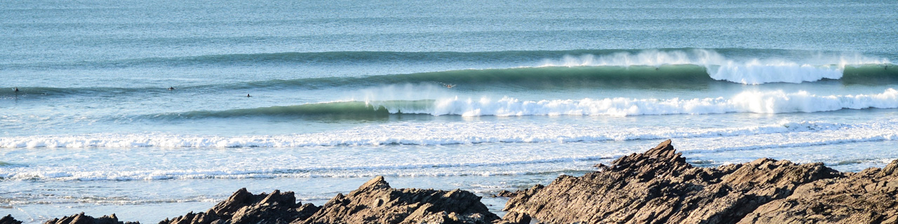 Area Newquay Bodyboard Retreat