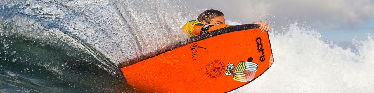 Coaching Portugal Two Person Bodyboarding Holiday