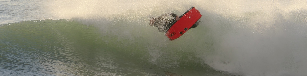 Area Damian Prisk Progression Session Bodyboard Weekends