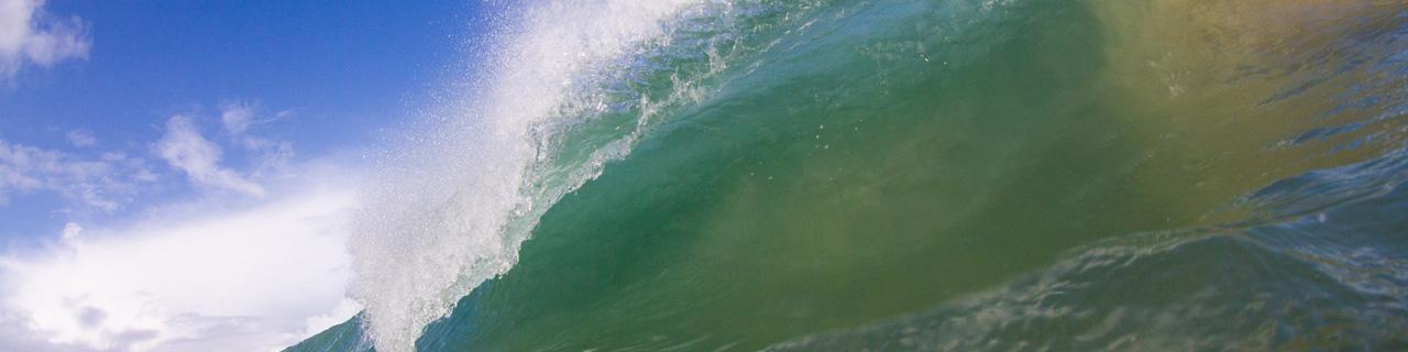 Climate The Wave Bodyboard Coaching Weekend