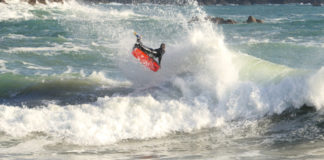 Featured Damian Prisk Progression Session Bodyboard Weekends