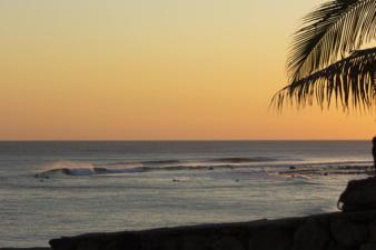 sunset surf zunto insta