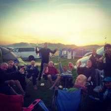 sunsetbbqandbeers